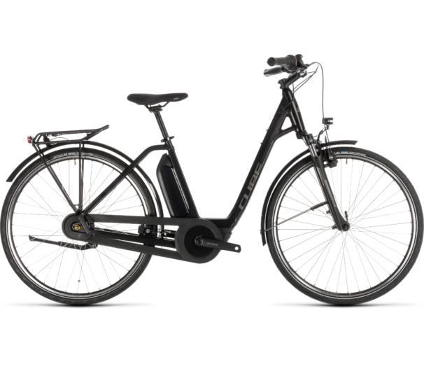 elektromos trekking kerékpárok